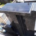 大型ソーラー